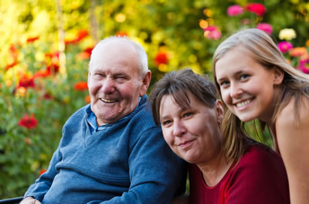 Homecare Dementia Support