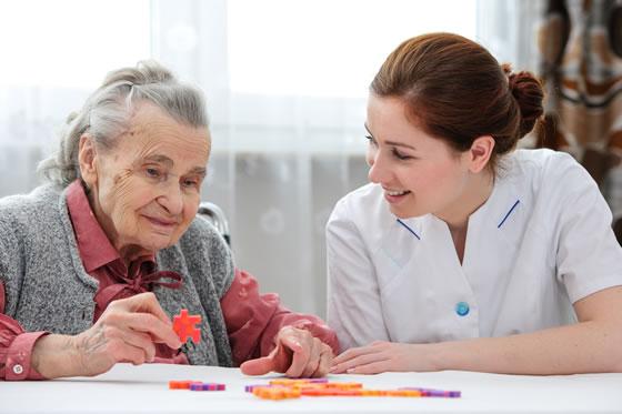 Dementia Care Tameside